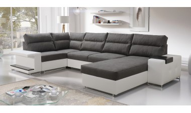 corner-sofa-beds - FORSETI V - 1