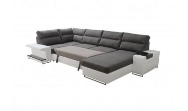 corner-sofa-beds - FORSETI V - 6
