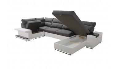 corner-sofa-beds - FORSETI V - 7