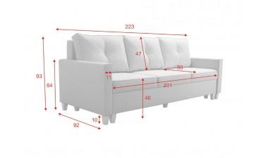 sofas-and-sofa-beds - Bragi 3 - 9