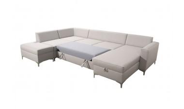 corner-sofa-beds - ADONIS IV - 2