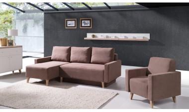 corner-sofa-beds - LAVIEDO - 2