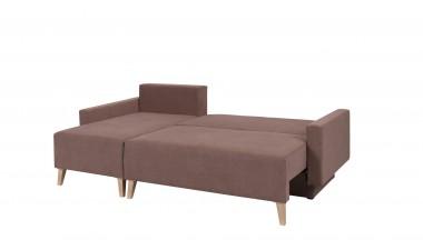 corner-sofa-beds - LAVIEDO - 6