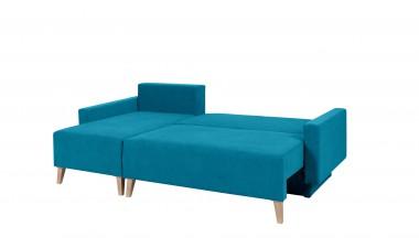 corner-sofa-beds - LAVIEDO - 7