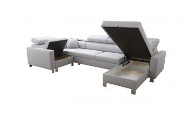 corner-sofa-beds - LORETTO V - 1