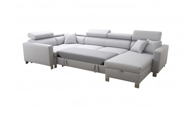 corner-sofa-beds - LORETTO V - 2