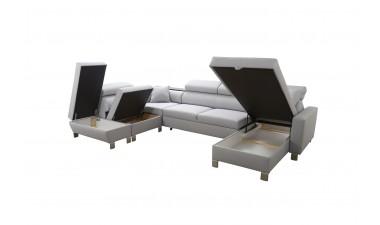 corner-sofa-beds - LORETTO VI - 4