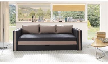 sofas-and-sofa-beds - EUFORIA DUO BEIGE