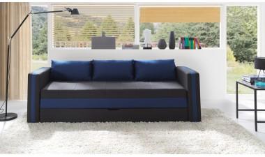 sofas-and-sofa-beds - EUFORIA DUO BLUE