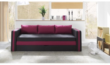 sofas-and-sofa-beds - EUFORIA DUO PINK - 1