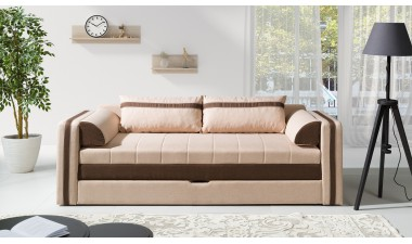 sofas-and-sofa-beds - EUFORIA LUX LIGHT - 1