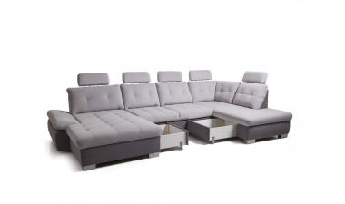 corner-sofa-beds - Garmen III - 4