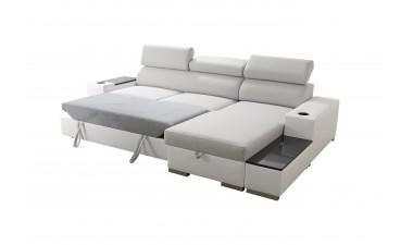 corner-sofa-beds - PERSEO I MINI - 2
