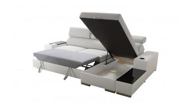 corner-sofa-beds - PERSEO I MINI - 3