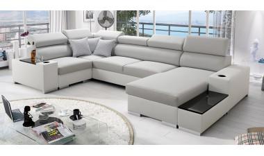 corner-sofa-beds - PERSEO IV MINI - 1