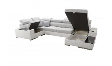 corner-sofa-beds - PERSEO IV MINI - 3