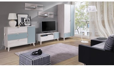 wall-units - MAROKO I - 1