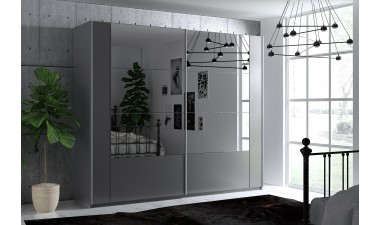 wardrobes - SANTANA 250 - 1