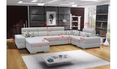corner-sofa-beds - Alberto 2
