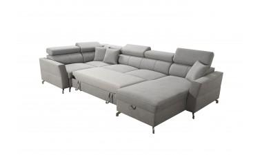 corner-sofa-beds - VENETO V - 2
