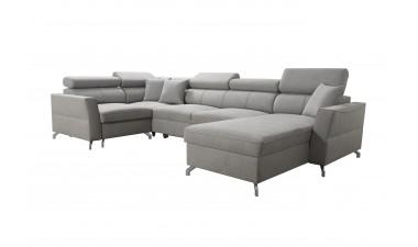 corner-sofa-beds - VENETO V - 6