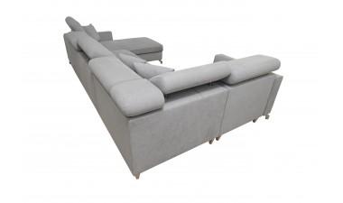 corner-sofa-beds - VENETO V - 9