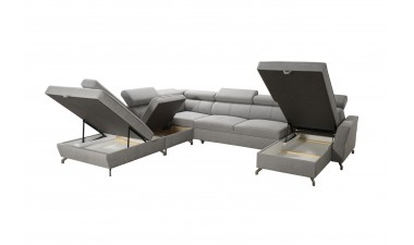 corner-sofa-beds - VENETO IX - 2