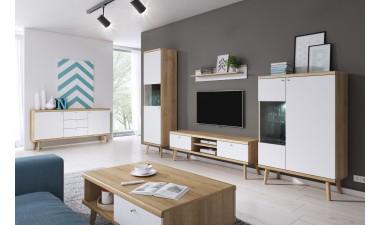 tv-units - Prima PRTV160 RTV Table - 2