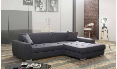 corner-sofa-beds - Rico Narożnik z funkcją spania - 1