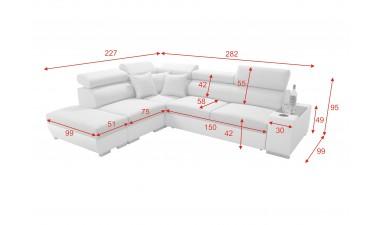 corner-sofa-beds - Perseo VII - 4