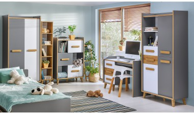 kids-and-teens-wall-units - Werso I - 1