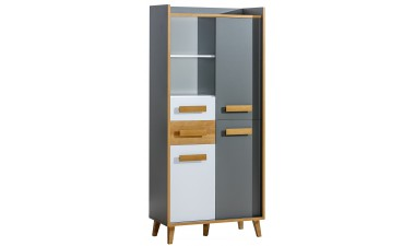kids-and-teens-wall-units - Werso III - 2