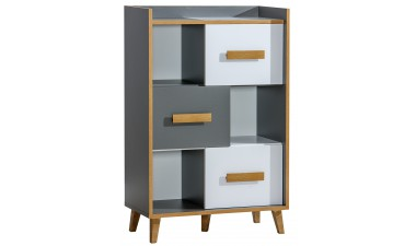 chest-of-drawers - Werso W5 - 1