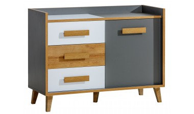 chest-of-drawers - Werso W6 - 1