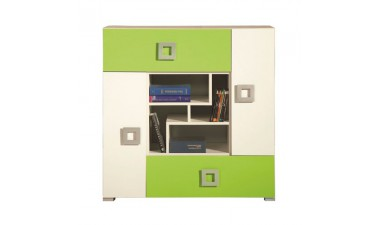 kids-and-teens-wall-units - Bambi IV - 7