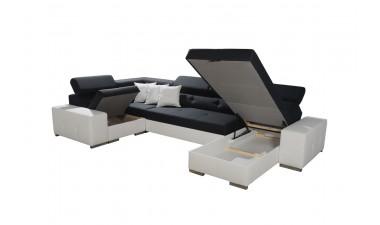 corner-sofa-beds - Kampona - 6