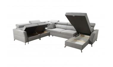 corner-sofa-beds - Veneto VII - 3