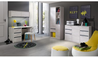 kids-and-teens-wall-units - Baden IV - 1