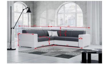 corner-sofa-beds - Argentina III