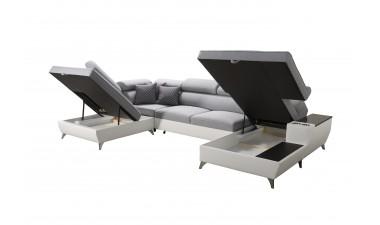 corner-sofa-beds - Modivo VI - 3