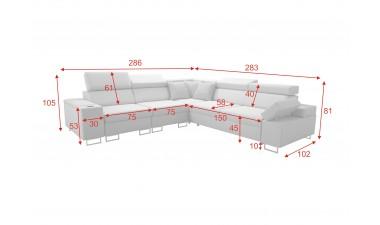 corner-sofa-beds - Salvato III - 6
