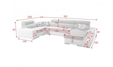 corner-sofa-beds - Alberto Max - 9
