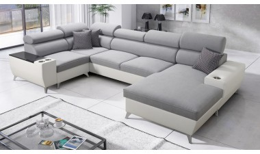 u-shaped-corner-sofa-beds - Modivo IV Maxi - 1
