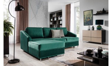 l-shaped-corner-sofa-beds - Buccan - 1