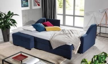 l-shaped-corner-sofa-beds - Lidola - 2