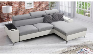 l-shaped-corner-sofa-beds - Modivo I Mini - 1