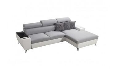 l-shaped-corner-sofa-beds - Modivo I Mini - 2