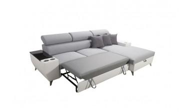 l-shaped-corner-sofa-beds - Modivo I Mini - 5