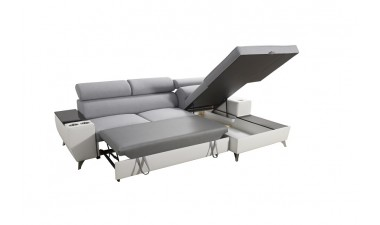 l-shaped-corner-sofa-beds - Modivo I Mini - 6