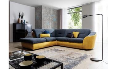 l-shaped-corner-sofa-beds - Masta L - 1